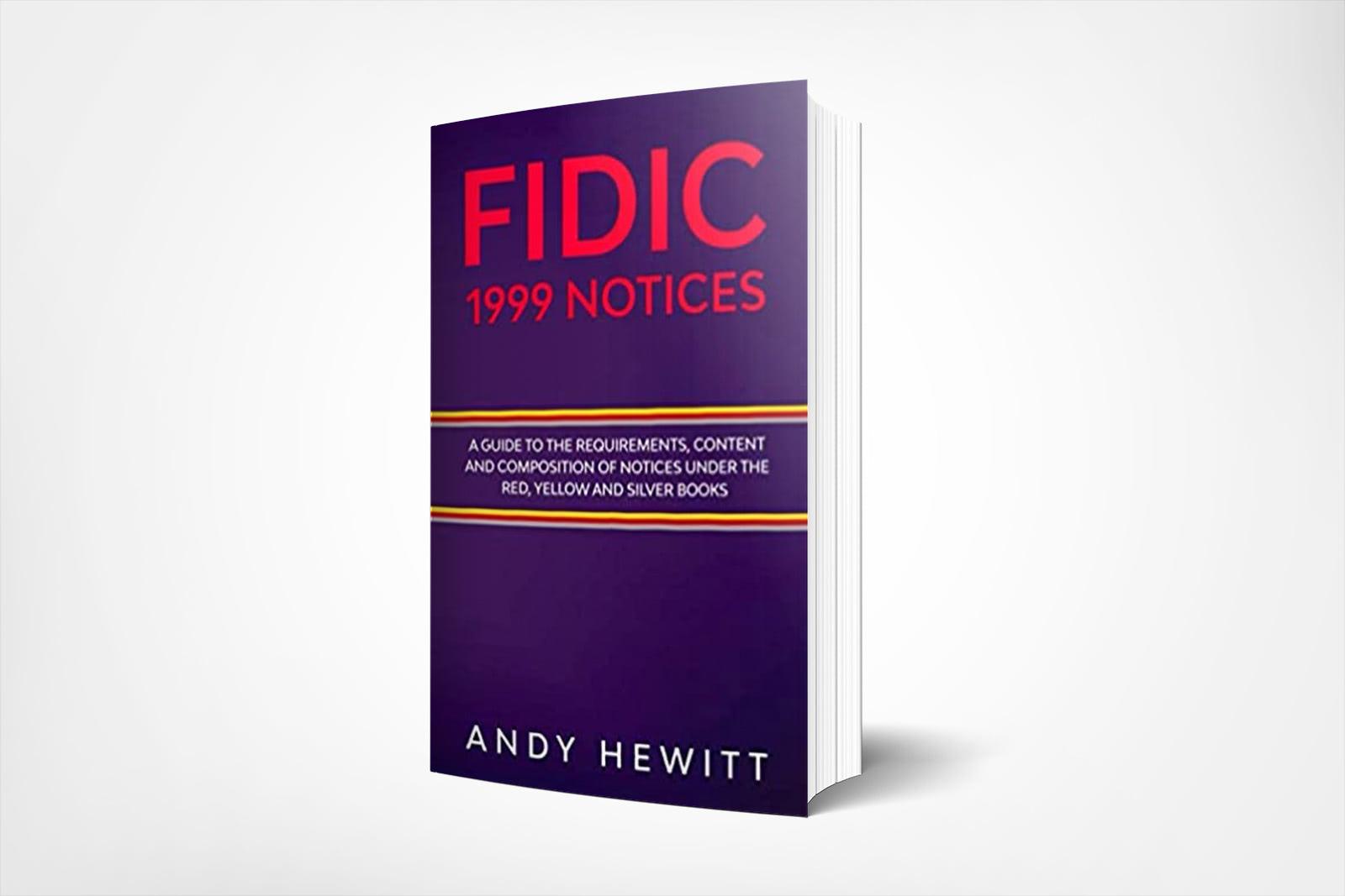 FIDIC Notices